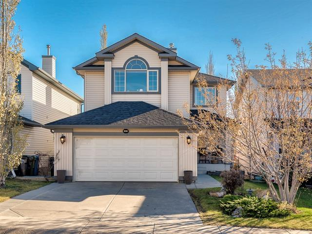 40 TUSCANY HILLS CL NW, 3 bed, 2.1 bath, at $495,000