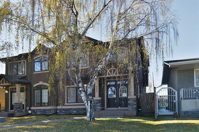 933 43 ST SW, 4 bed, 3.1 bath, at $599,800