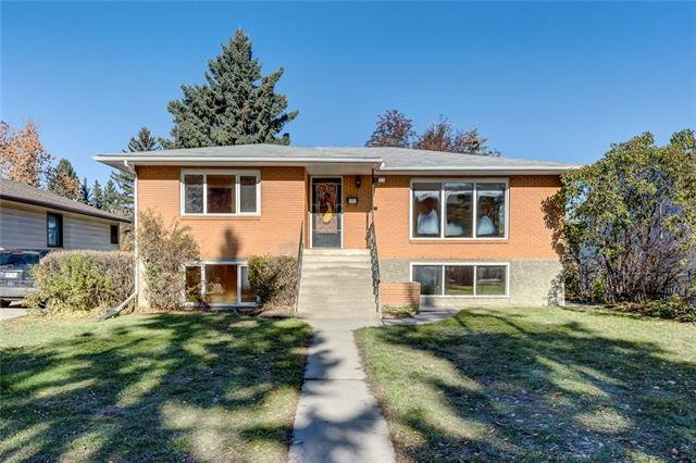 738 24 AV NW, 4 bed, 2 bath, at $669,900