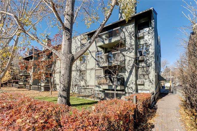 #306 626 24 AV SW, 2 bed, 1 bath, at $279,900
