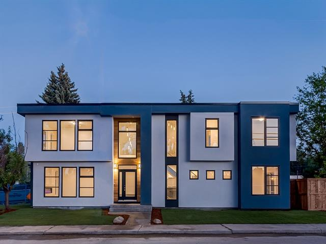 2411 24 AV SW, 4 bed, 3.1 bath, at $895,000