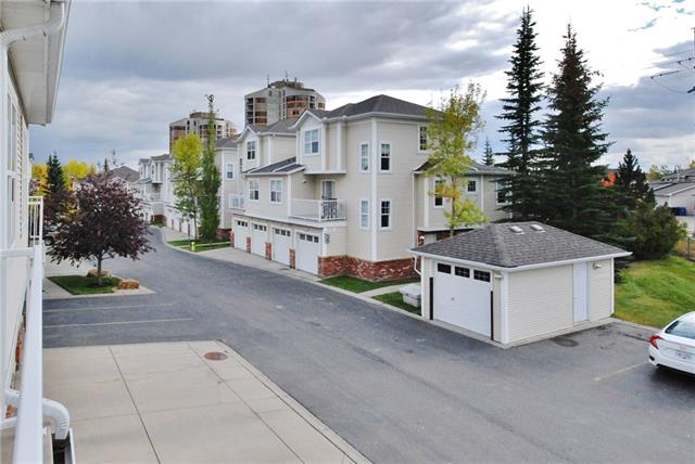 #3401 7171 COACH HILL RD SW, 2 bed, 2 bath, at $314,900