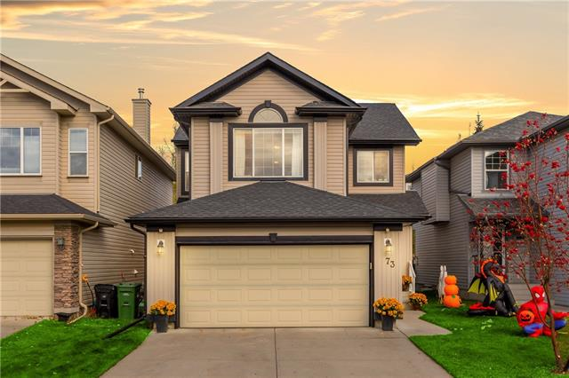 73 TUSCANY MEADOWS CL NW, 3 bed, 3.1 bath, at $499,900