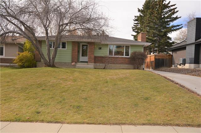 55 DALHURST WY NW, 4 bed, 2 bath, at $539,900