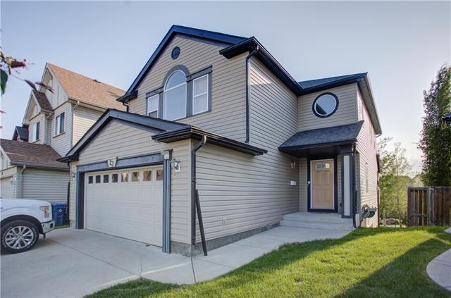 23 COPPERFIELD CR SE, 4 bed, 3.1 bath, at $559,900