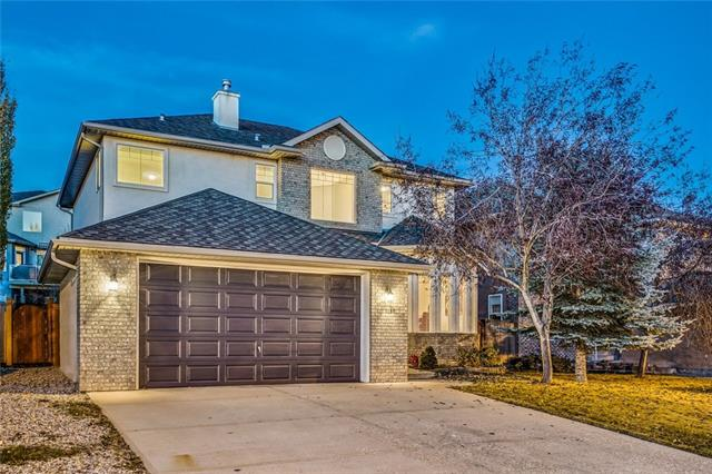1181 STRATHCONA DR SW, 4 bed, 3.1 bath, at $729,900