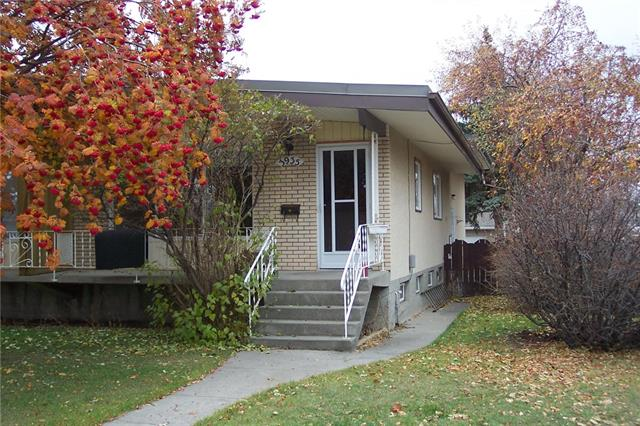 3935 12 AV SW, 4 bed, 2 bath, at $389,900