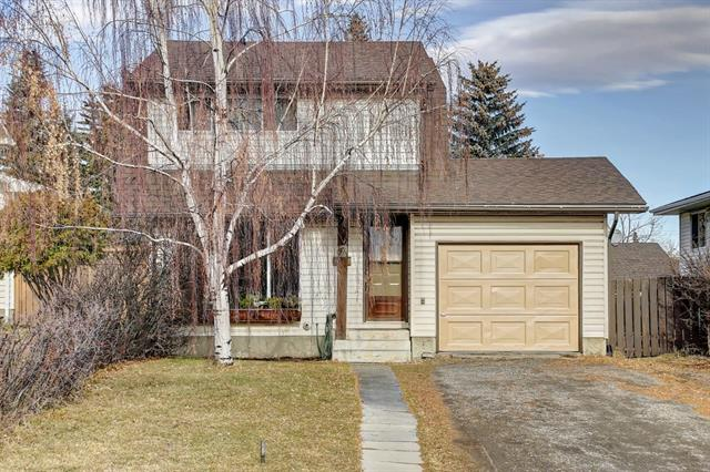 7 PINEBROOK PL NE, 3 bed, 1.1 bath, at $299,000
