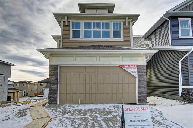 19 Heritage Heights  , 3 bed, 2.1 bath, at $479,900