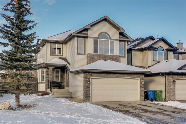 33 KINCORA LD NW, 4 bed, 3.1 bath, at $499,000