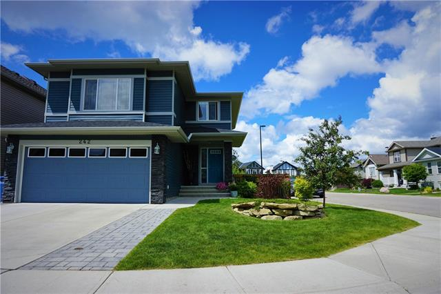 242 SAGEWOOD GV SW, 4 bed, 3.1 bath, at $475,000