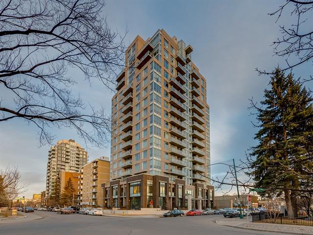 #1307 1500 7 ST SW, 1 bed, 1 bath, at $279,900
