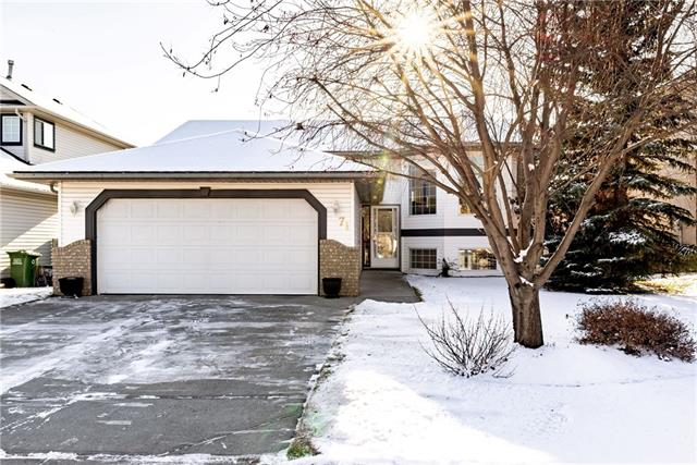71 WEST TERRACE CR , 4 bed, 3 bath, at $479,900