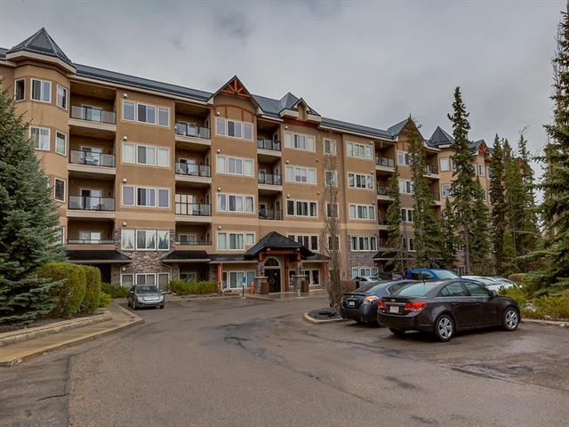 #335 20 Discovery Ridge CL SW, 2 bed, 2 bath, at $309,900