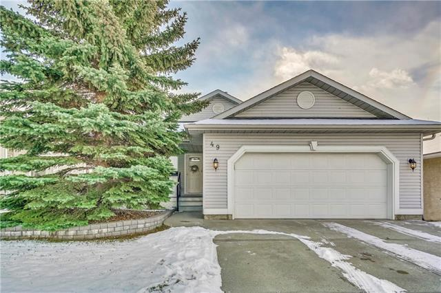 49 SCRIPPS LD NW, 4 bed, 3 bath, at $569,900
