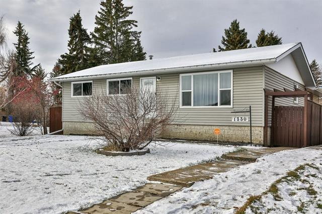 1330 23 ST , 4 bed, 2 bath, at $274,900