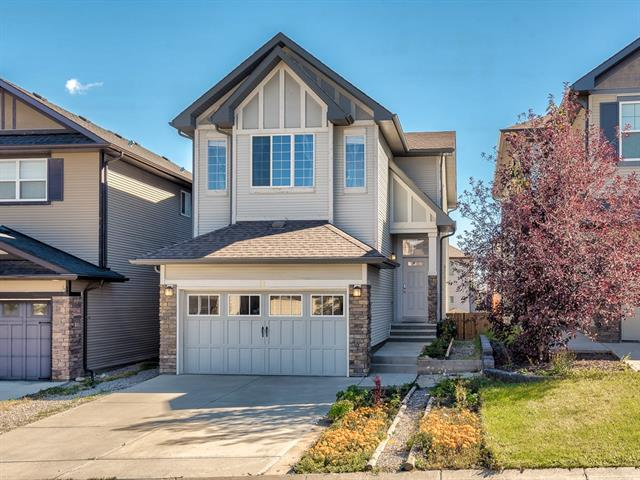 11 SAGE VALLEY CL NW, 3 bed, 2.1 bath, at $493,990