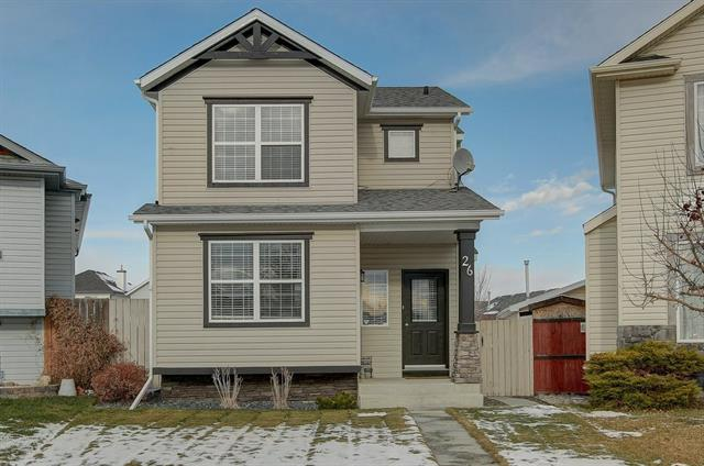 26 EVERSTONE CO SW, 4 bed, 2.1 bath, at $399,900