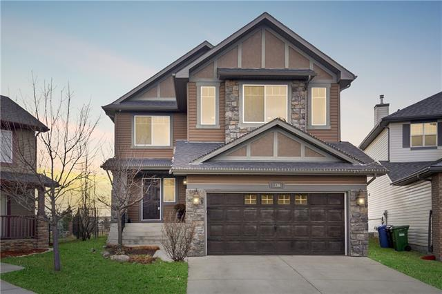 136 COUGARSTONE MR SW, 3 bed, 2.1 bath, at $729,000