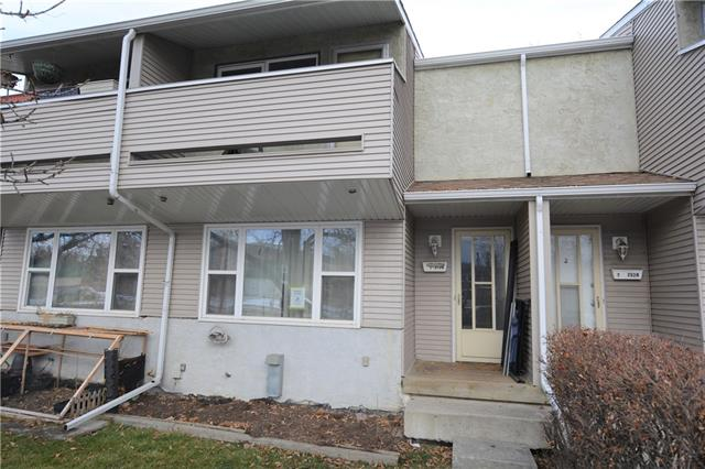 #3 7524 BOWNESS RD NW, 3 bed, 1.2 bath, at $199,000