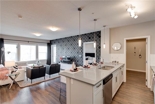 #303 200 CRANFIELD CM SE, 3 bed, 2 bath, at $299,900