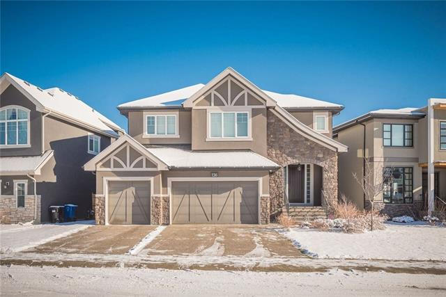 136 ASPEN SUMMIT DR SW, 4 bed, 3.1 bath, at $1,129,900