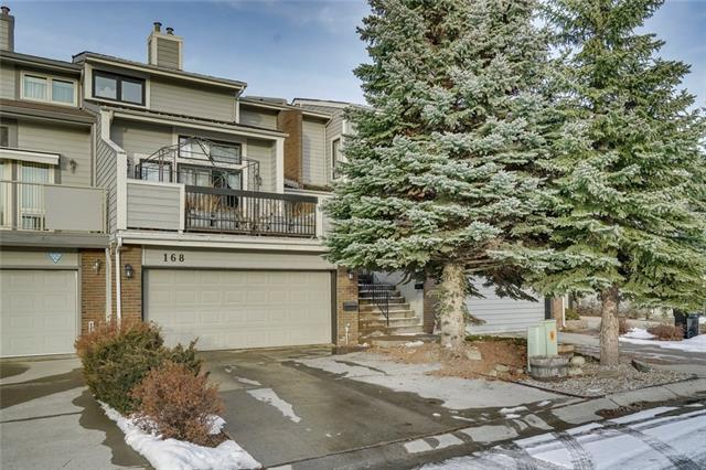 168 EDGEMONT ESTATES DR NW, 2 bed, 2.1 bath, at $419,900