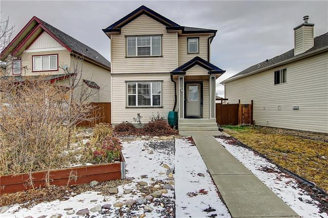 48 COPPERFIELD HT SE, 4 bed, 3.1 bath, at $409,900