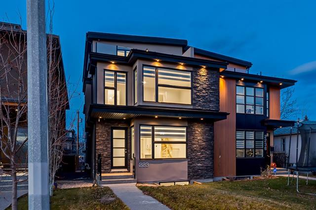 2238 1 AV NW, 5 bed, 4.1 bath, at $949,900
