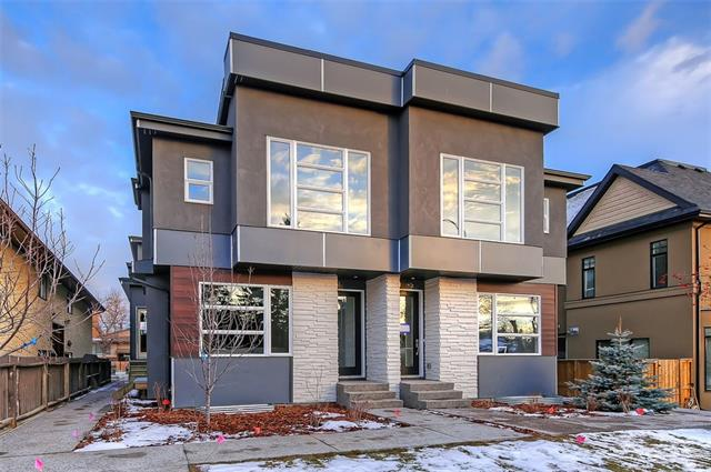 #1 1934 25A ST SW, 2 bed, 2.1 bath, at $599,900