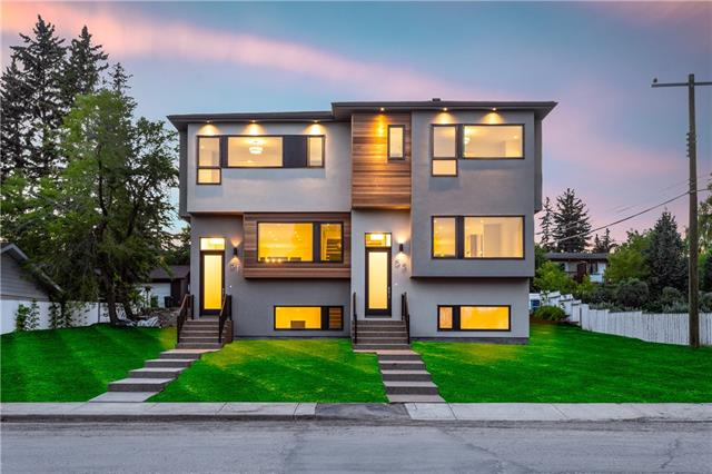 53 HOUNSLOW DR NW, 4 bed, 3.1 bath, at $659,000