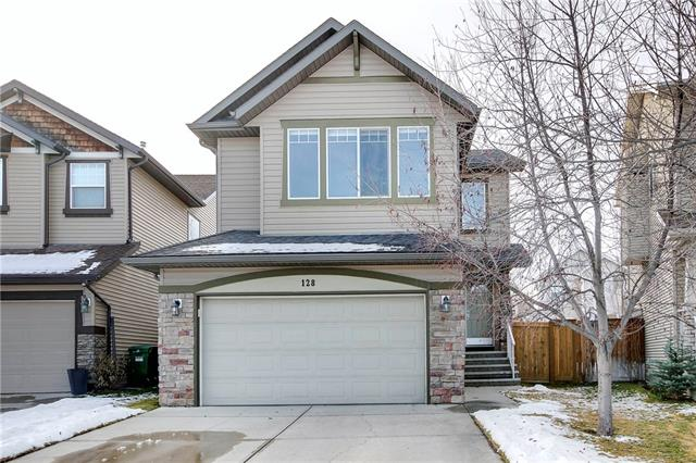 128 COUGAR RIDGE CI SW, 4 bed, 3.1 bath, at $559,900
