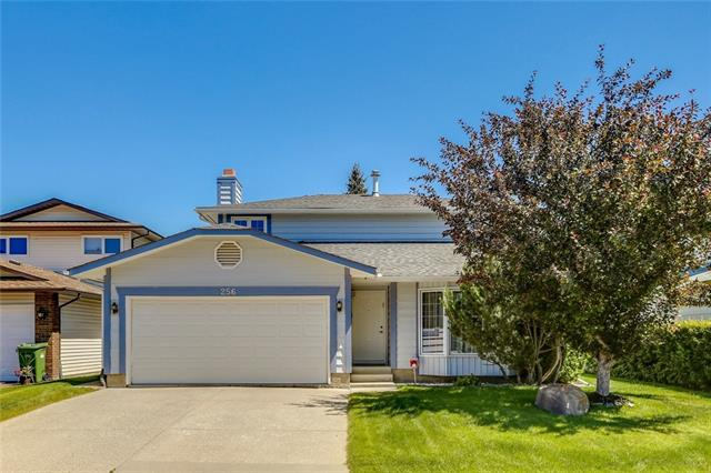 256 WOODFIELD PL SW, 3 bed, 2.1 bath, at $459,900