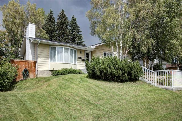 234 DALHURST WY NW, 5 bed, 2.1 bath, at $550,000