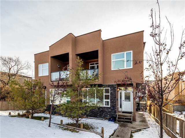 #1 4515 BOWNESS RD NW, 3 bed, 3.1 bath, at $402,000