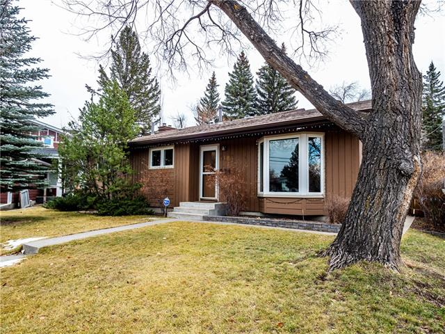 3408 CARDSTON CR NW, 4 bed, 3 bath, at $724,900