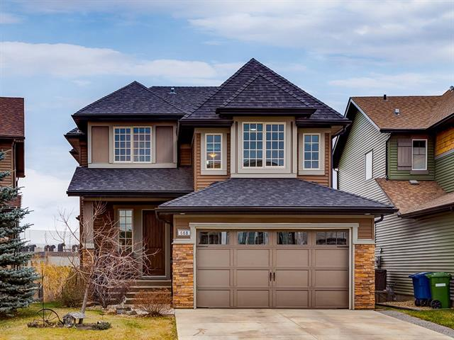 668 COOPERS SQ SW, 5 bed, 3.1 bath, at $699,900