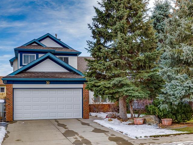30 SOMERSET CL SW, 4 bed, 3.1 bath, at $489,900