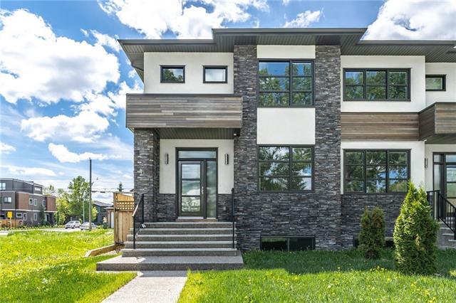 605 22 Avenue NW AV NW, 5 bed, 3.1 bath, at $829,900