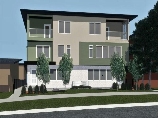 #1 1816 17 ST SW, 4 bed, 4.1 bath, at $649,900