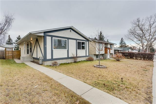 17 ALPINE CR SE, 4 bed, 2 bath, at $324,900