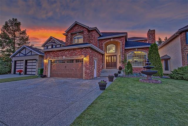 7012 CHRISTIE BRIAR MR SW, 4 bed, 4 bath, at $995,000