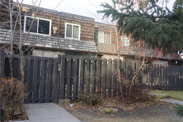 #54 210 86 AV SE, 2 bed, 1 bath, at $245,000