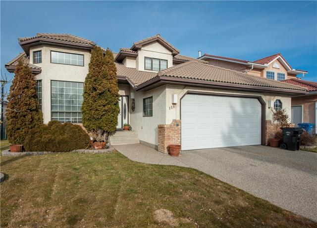 159 HAMPSHIRE CL NW, 3 bed, 3 bath, at $665,000