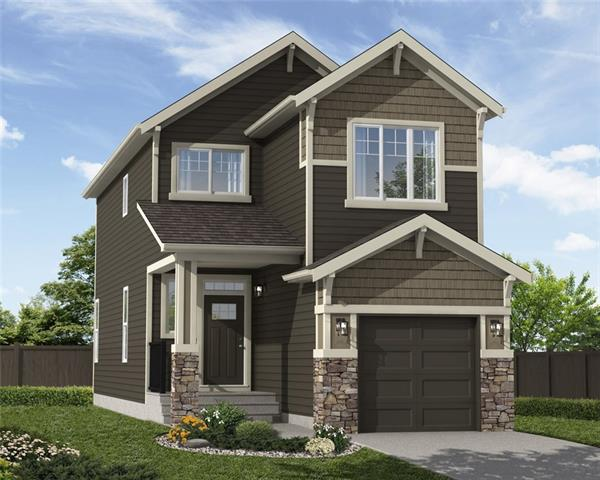 24 CRANBROOK GR SE, 3 bed, 2.1 bath, at $395,000