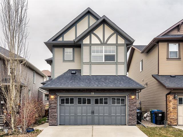 51 SAGE VALLEY GR NW, 3 bed, 2.1 bath, at $465,000
