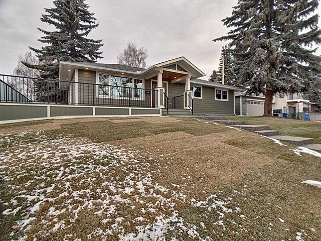 2231 38 ST SW, 4 bed, 3 bath, at $924,500