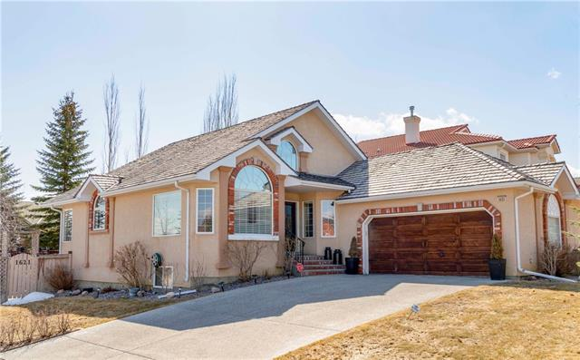1621 EVERGREEN DR SW, 3 bed, 6.1 bath, at $675,900