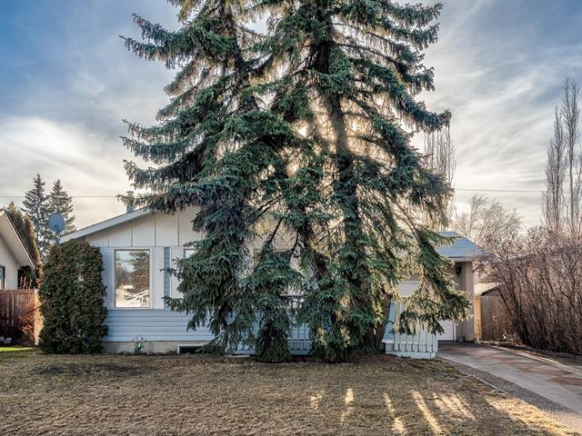 4611 MARYVALE DR NE, 3 bed, 2 bath, at $300,000