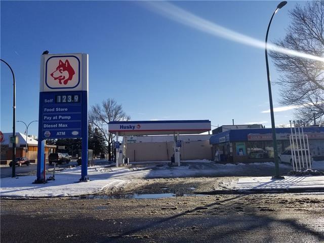 Gas Station For Sale In Alberta >> 740 13 St Lethbridge Alberta Mls C4218007 Nanton Real Estate